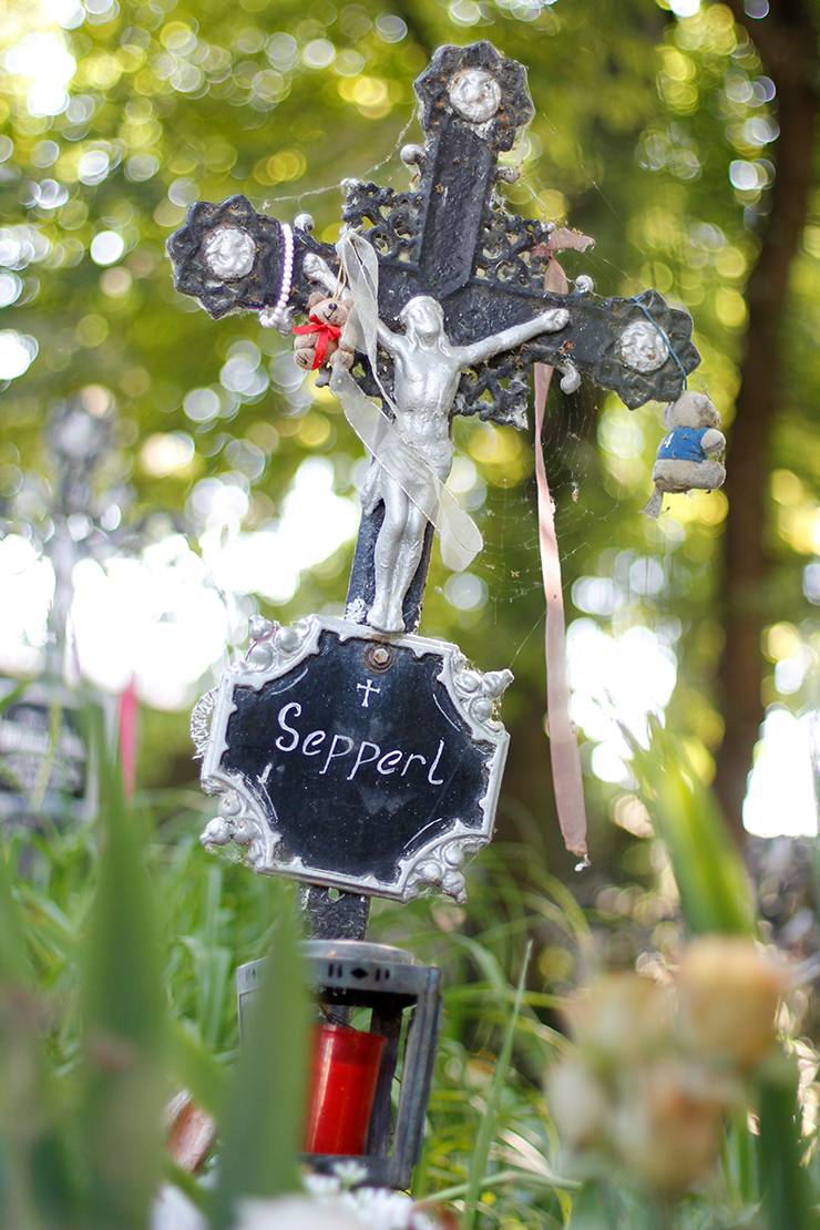 Friedhof der Namenlosen _ c sabine karrer