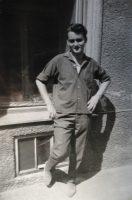 Mein Papa, Josef Karrer